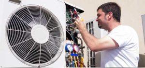 Ac Repairs Dubai