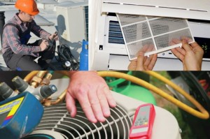 AC Cleaning Service