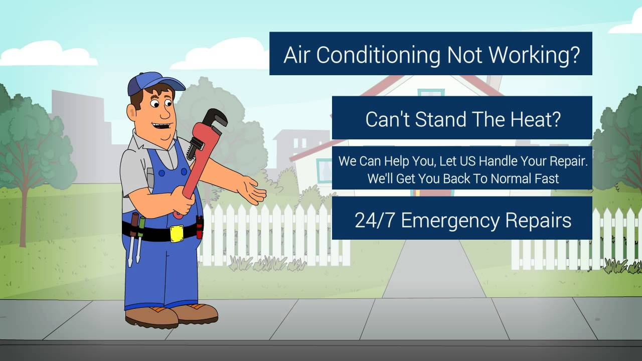 24 hour emergency AC service