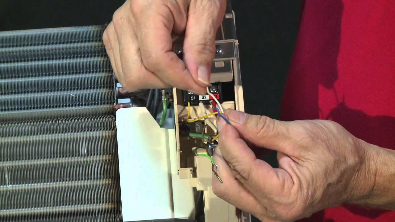 Ac Electrical Wiring Dubai 058 1873003 Repairs In Pump