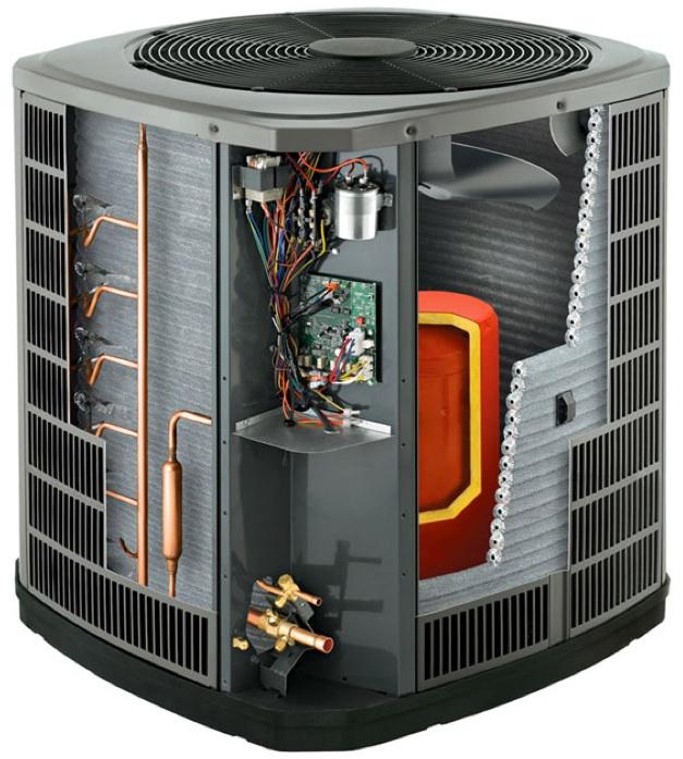 Ac Capacitor Replacement 058 1873003 Ac Repairs In Dubai