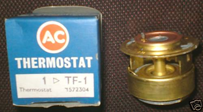 Ac thermostat replacement1