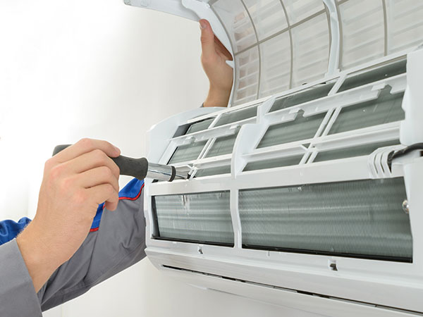 Ac Services in Arabian Ranches