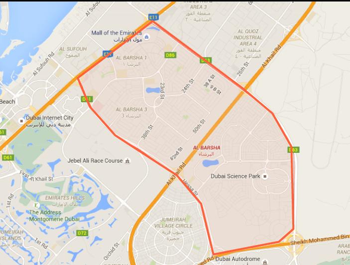 AC Repair in Al-Barsha South