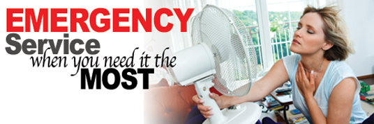24-hour emergency AC services
