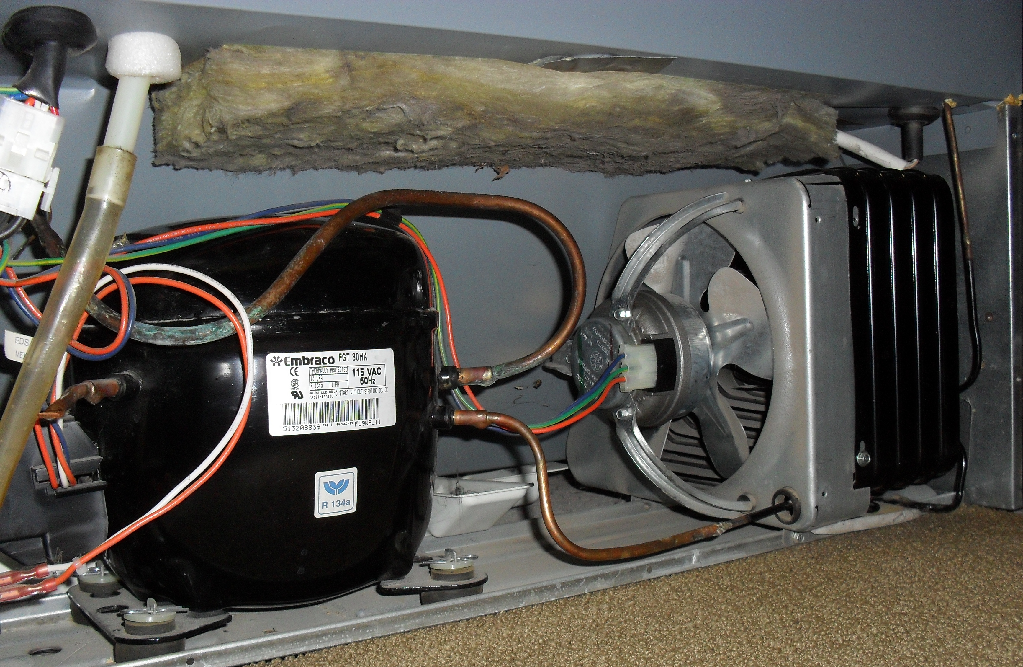 Stupendous Ac Compressor Service In Dubai 0581873003 Ac Repairs Dubai Wiring Digital Resources Attrlexorcompassionincorg