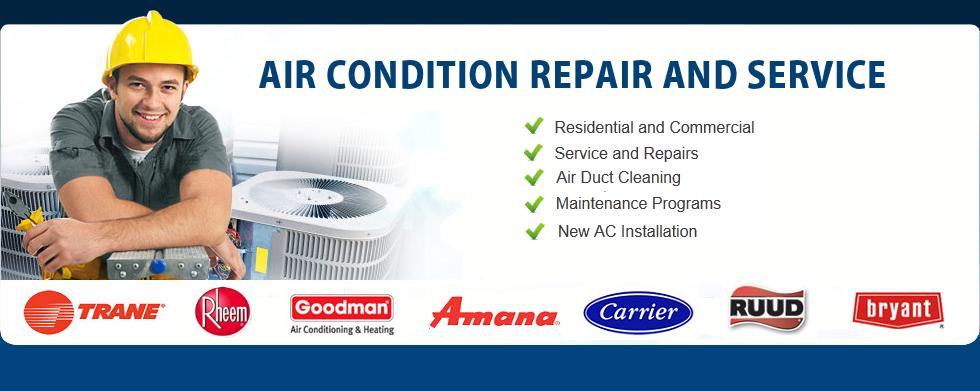 Emergency AC Repairs