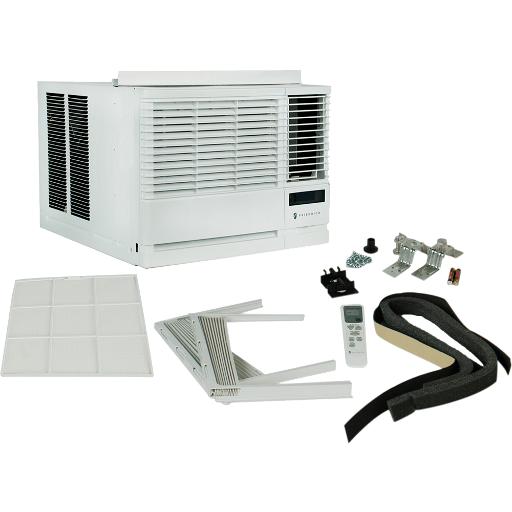 Window AC Maintenance