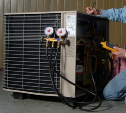 AC Repair in Silicon Oasis