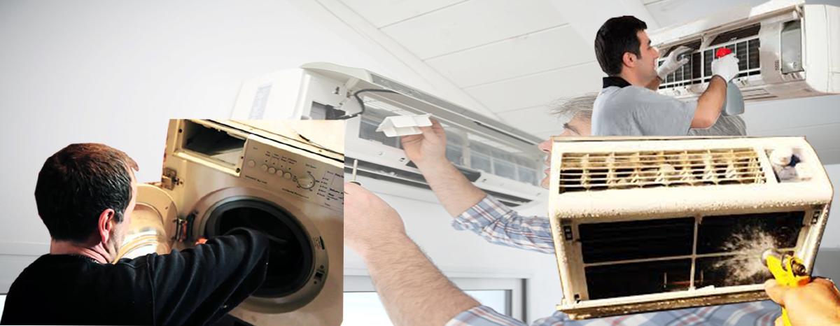 AC repairing service2