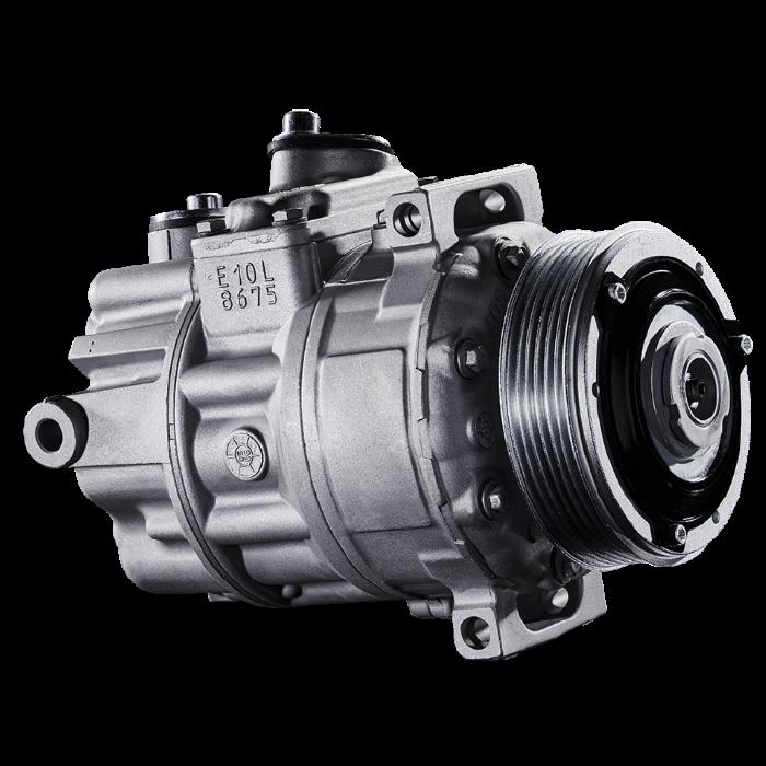 Ac Compressor Replacement1