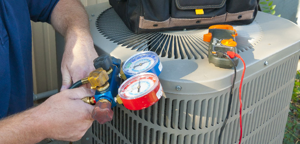 AC Services in Jumeirah Heights Dubai
