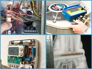 Ac Services in Meadows Dubai