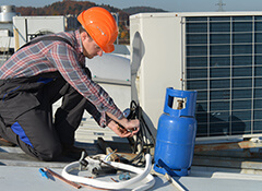 Ac Services in Springs Dubai