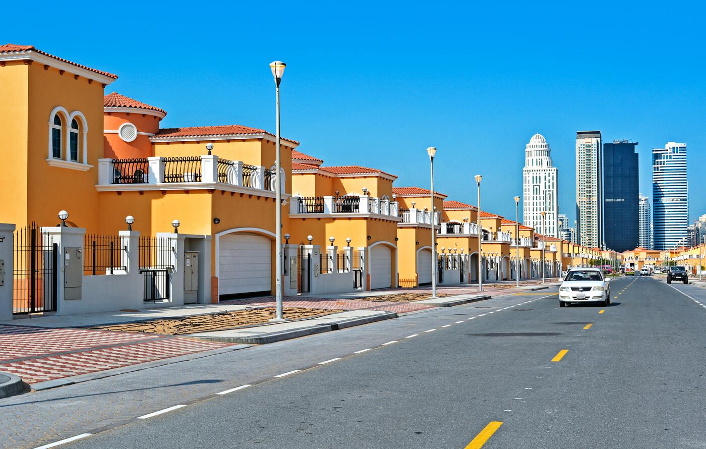 AC servicing in Jumeirah Park