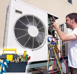 Local AC Repairing Service