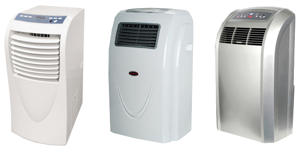 Portable Air Conditioner Dubai