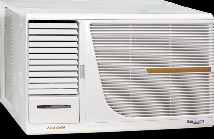 Window Air Conditioner Dubai