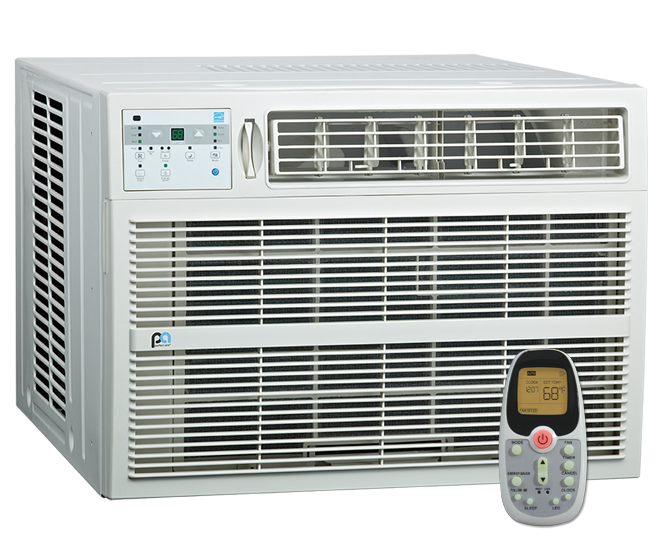 Window Air Conditioner Dubai