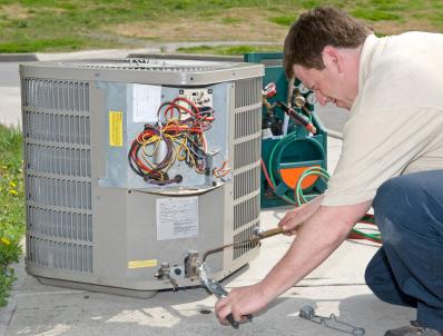 AC Unit Repairing Services