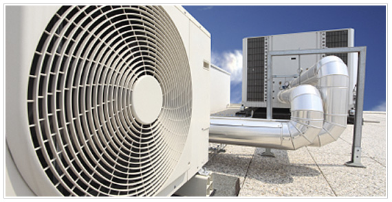 Central AC Maintenance in Dubai