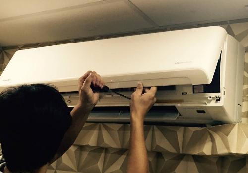 Aircon Repair Dubai