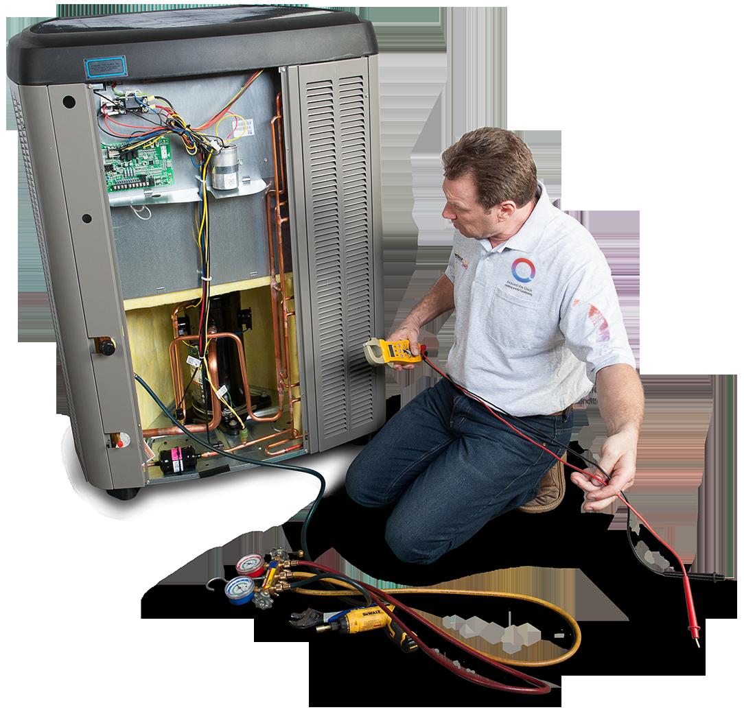 Air Conditioner Maintenance Dubai
