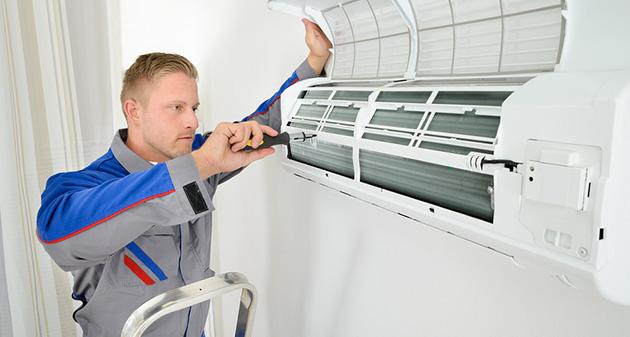 AC Technician Dubai