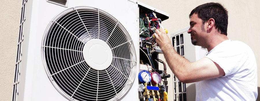 Faulty Air Conditioner Repair