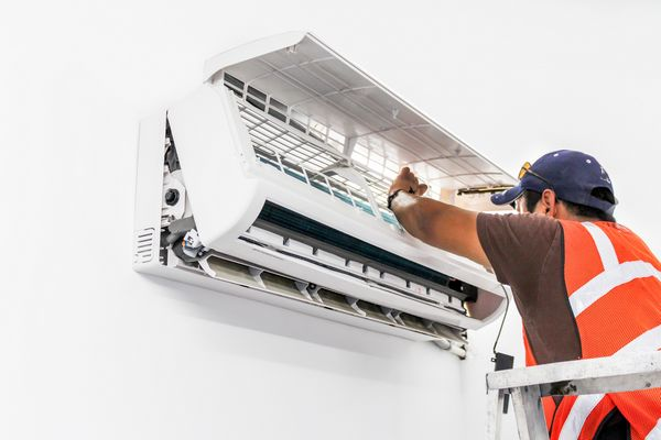 Ac Repair Sharjah